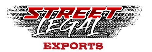 Street Legal Exports